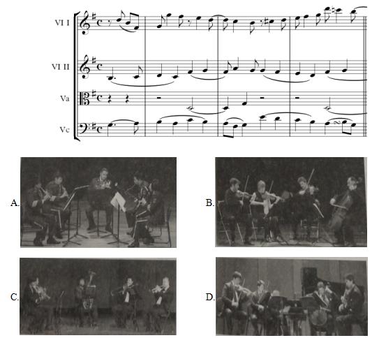 2019教师资格考试初中音乐模拟题