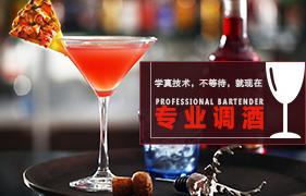 专业调酒技能培训