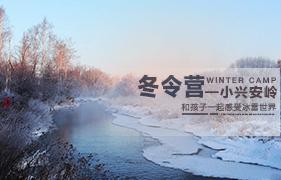 《冬令营》东北伊春林海雪原艺术灵感发现之旅招生简章